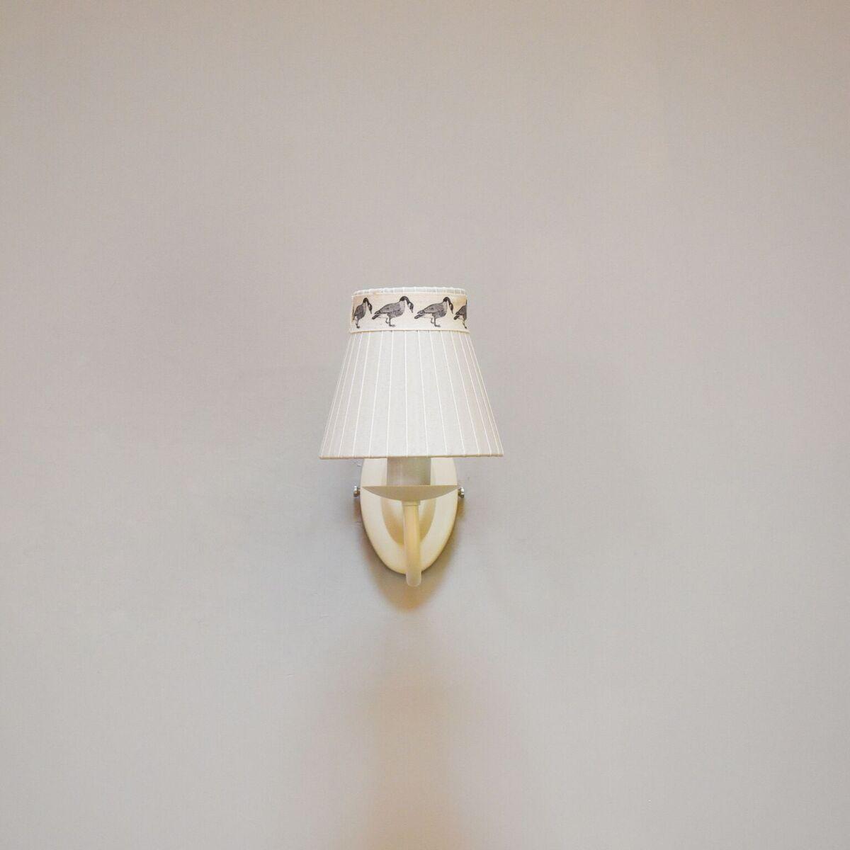 Kingston wall light single