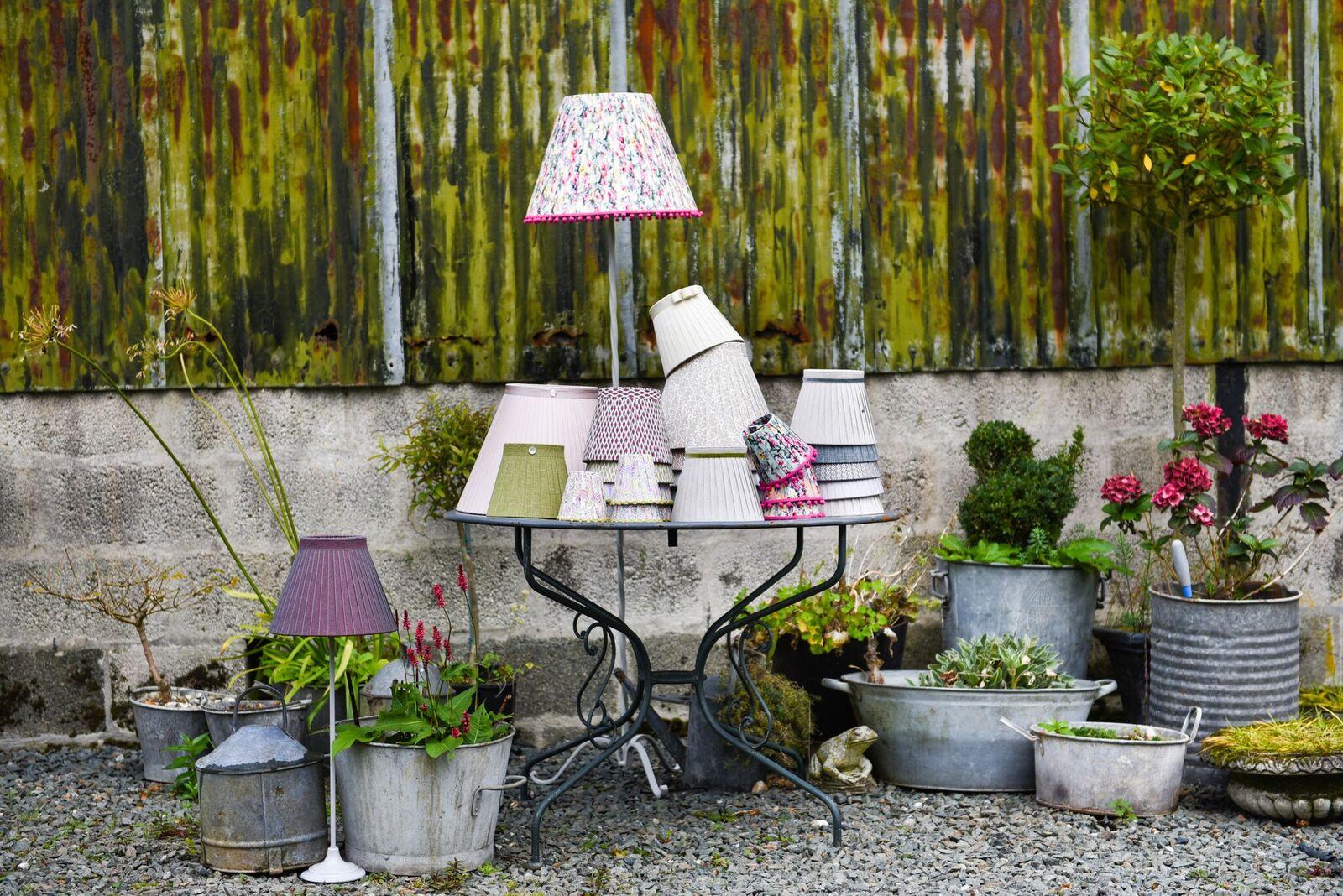 lampshades bay design bespoke designed for you