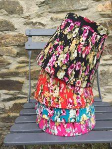 Genevieve vivid - 4 colours