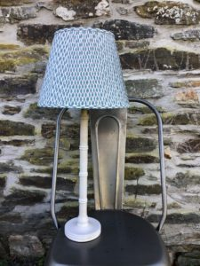 Boodle Lampbase
